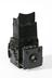 'Ruby Horizontal' single lens reflex camera made by Thornton-Pickard Ltd of Altrincham in around 1935.Photographed on