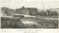 The Soho Manufactory near Birmingham, belonging to Messrs Boulton and Watt. 1830. Engraving. image: 15x26.5cm.