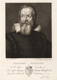 Galileo Galilei | Science Museum Group Collection