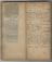 Midland Railway Officer James Gates Notebook. Main section. Pg. 49 & 50