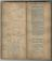 Midland Railway Officer James Gates Notebook. Main section. Pg. 87 & 88