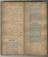 Midland Railway Officer James Gates Notebook. Main section. Pg. 95 & 96