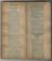 Midland Railway Officer James Gates Notebook. Main section. Pg. 99 & 100