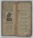 Midland Railway Officer James Gates Notebook. Pg 5 & 6. Back end of notebook.