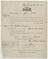 Midland Railway Police Officer James Gates summons to give evidence, 22nd August 1912