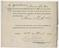 Midland Railway Police Officer James Gates, summons to give evidence, 31st December 1914.