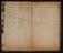 Midland Railway Officer James Gates Arrest Notebook.  Surnames beginning with 'A'