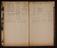 Midland Railway Officer James Gates Arrest Notebook.  Surnames beginning with 'D'