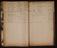 Midland Railway Officer James Gates Arrest Notebook.  Surnames beginning with 'G'
