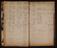Midland Railway Officer James Gates Arrest Notebook.  Surnames beginning with 'H'