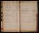 Midland Railway Officer James Gates Arrest Notebook.  Surnames beginning with 'L'