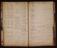 Midland Railway Officer James Gates Arrest Notebook.  Surnames beginning with 'P'