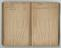 Small Notebook of officer James Gates, Midland Railway Police. Reverse of notebook, chronological order Pgs 11 & 12