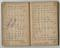 Small Notebook of officer James Gates, Midland Railway Police. Pgs. 35 & 36