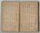 Small Notebook of officer James Gates, Midland Railway Police. Pgs. 11 & 12