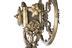 Ornamental turning 'rose-engine' lathe, unsigned, German, 1750-1888.