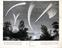 Astronomical Diagram: Comets. Published by James Reynolds, 174 Strand. 25 Sept 1860. From a colour transparency in the