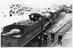 No. 4304 at Barnstaple c1930. ROP petrol tender and BP Petrol lorry.