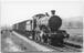Barnstaple-Taunton goods train, near Barnstaple.