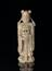 """Carved soapstone statue of one of the """"eight immortals"""", Chinese, 1801-1900"""
