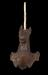 Ivory pharmacy sign in form of unicorn's head, perhaps English or Dutch, 1700-1870