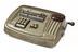 Model 16 key set calculator by Brunsviga, 1950       Photographed on a white background.