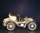 10 hp two-cylinder Rolls-Royce motor car, 1905; Reg. No. AX148; Chassis No. 20162; 10 hp.  This is one of three