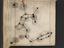 Molecular model of Penicillin by Dorothy Hodgkin, c.1945. Front three quarter.