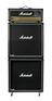 Marshall JVM410H-H 100W guitar amplifier head, 4-channel, with digital reverb. 230V 50Hz, Marshall 1960A-H 300W 4x12