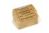 Packet containing two pieces of absorbent cotton, by Burroughs Wellcome, English. Part of a Tabloid first aid kit used
