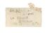 Label for a Bottle of medicinal water from the hot spring of La Rampe, Bagneres de Bigorre, France, 1928. This bottle