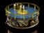The original orrery c. 1712, made for the Earl of Orrery by John Rowley, London copied from a planetarium model made by