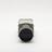 Sony DXC-101P single chip CCD (charged coupled device) camera, 1988.  When initially sourced by the Media Museum in the