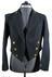 Railway Uniform jacket, British Railways Scottish Region, conductor