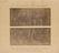 One five sheets of photographs representing the daily drawings of the solar chromosphere made by the spectroscope of