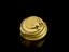 A cap, or dust cap, belonging to the George Graham watch no. 5925 (1916-160), made in London 1688-1751. The cap