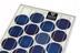 Solar panel made by BP Solar Systems Ltd, Aylesbury.