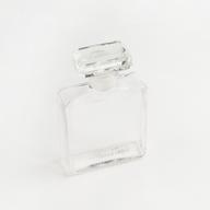 Small glass bottle, 1 of 8 pieces, made
