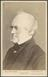 Carte de Visite photograph. Sir Charles Lyell. geologist.
