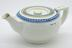Ceramic teapot, London & North Eastern Railway