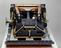 """Model of the screw engines of HMS """"Minotaur"""" and """"Northumberland"""" 1865 (on ship structure made in Museum). From a"""