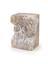 Alabaster workpiece