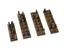 Cutters, feeler probes for tracing on master sculpture and spanners for machine assembly and adjustment, mounted in