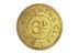 Great Western Railway workmen's club token