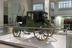 The carriage was designed for and made popular by Henry Brougham, Lord Chancellor of Great Britain 1830–1834 and