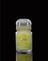 Glass-stoppered bottle containing sulphur, from a collection of specimens of elements bequeathed by Prince Louis Lucien