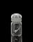 Glass-stoppered bottle containing zinc, from a collection of specimens of elements bequeathed by Prince Louis Lucien
