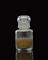 Glass-stoppered bottle containing mercury, from a collection of specimens of elements bequeathed by Prince Louis Lucien