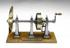 Model of B. Hick and Sons disconnecting apparatus for screw propellers