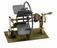 Model: Marine Engine Governor, Silver's patent, 1857, no. 1450